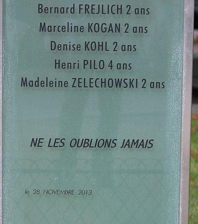 Square Michel-Caldaguès
