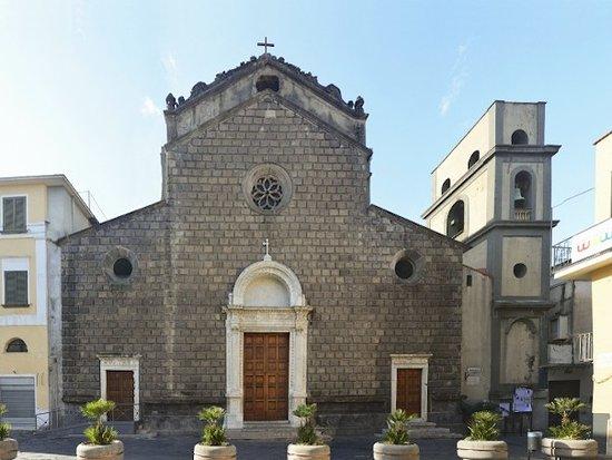 Parrocchia Insigne Collegiata di S. Giovanni Battista
