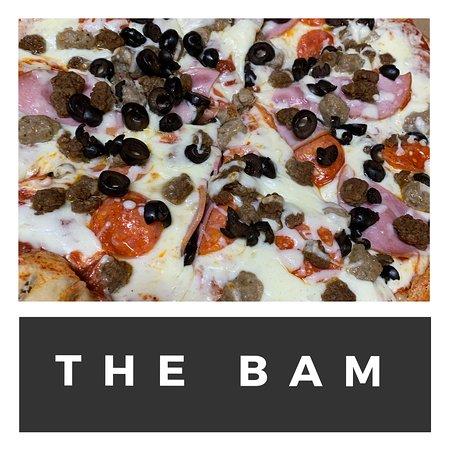 Elk Horn, IA: THE BAM