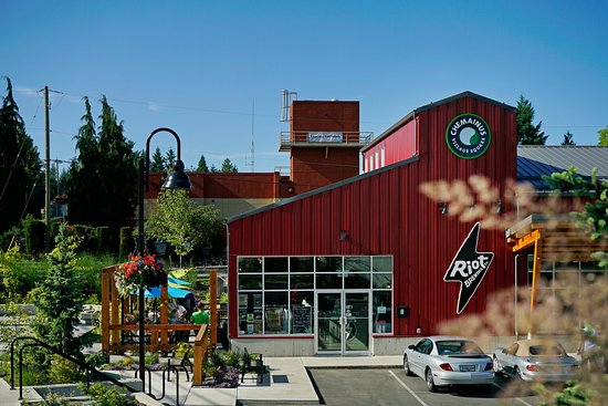 Riot Brewing Co.