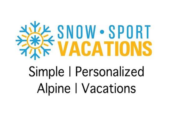 snow sport vacations