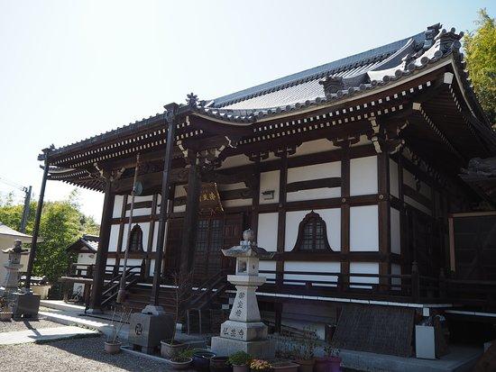 Butsunami-ji Temple