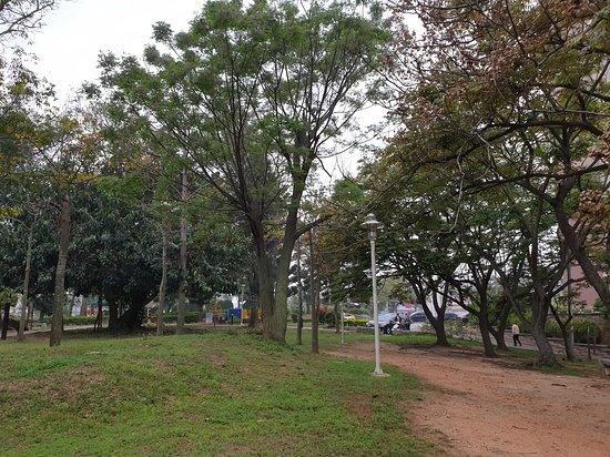 Dongmen Park