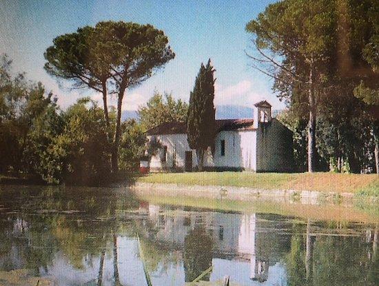 Area naturalistica di San Bartolomeo