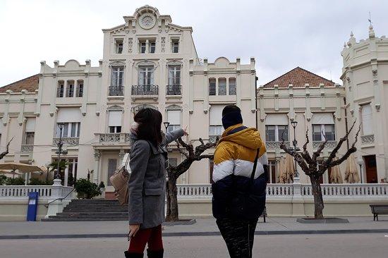 Foto de Huesca