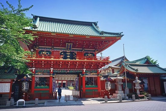 神道を通して日本の神話と生活を学ぶ