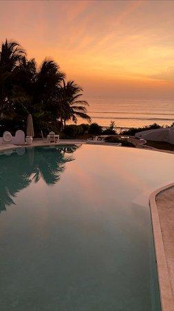 Msambweni, Кения: Sunrise