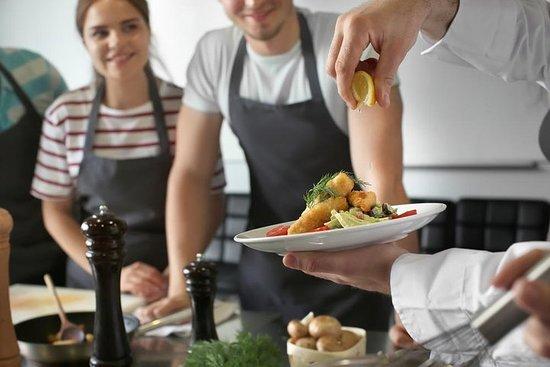 Trento: lezione di cucina