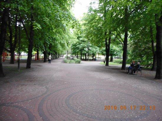 Park Mirowski