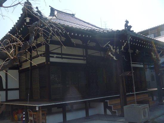 Daizo-ji Temple