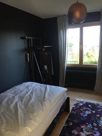 Lengwil, Švajčiarsko: Zimmer