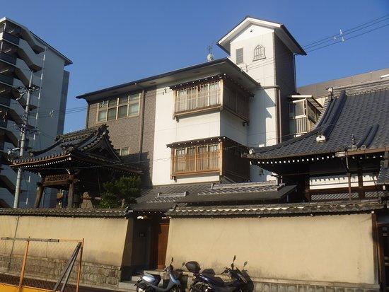 Gankyo-ji Temple
