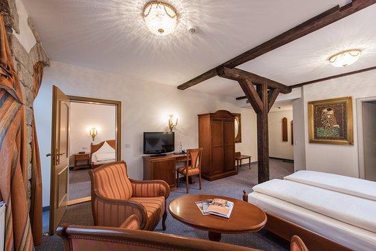 Hotel Goldener Lowe
