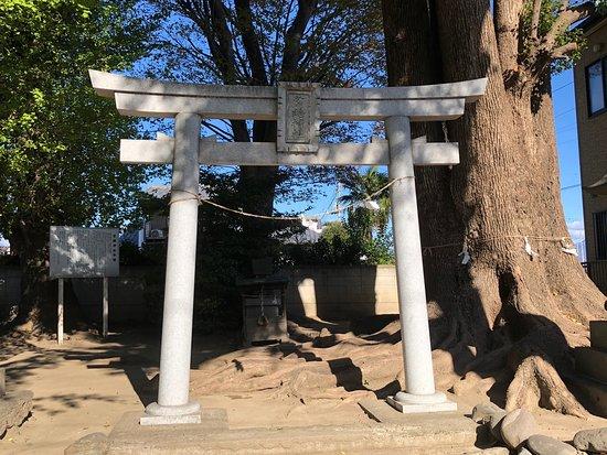 Miyanabe Shrine