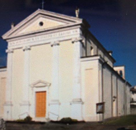 Chiesa di  San Giuseppe e Santa Lucia