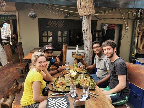 Nethu Lanka Tours