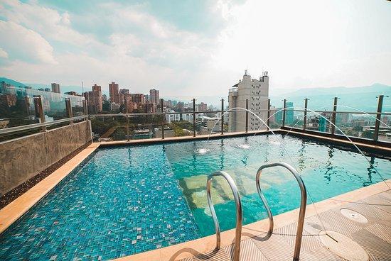 Haven Luxury Suites, hôtels à Medellin