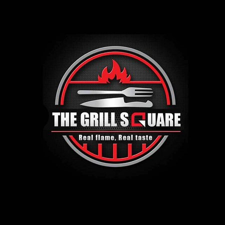 Beitbridge, ซิมบับเว: The grill square zimbabwe