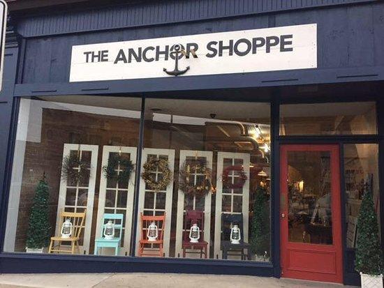 The Anchor Shoppe
