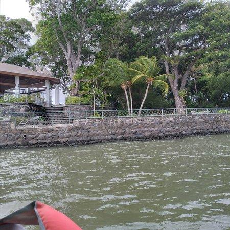 Rivas, Nicaragua: Paseo por las Isleta de Granada