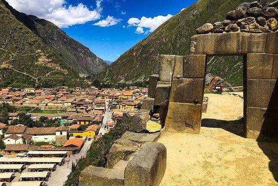 תמונה מSacred Valley From Ollantaytambo (Private tour)