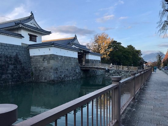 Higashi Gomon Gate