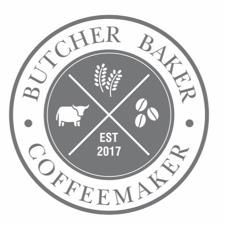 Woody Point, Australië: Butcher Baker Coffeemaker est 2017