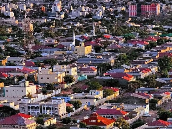 Сомалиленд, Сомали: Hargaysa somaliland 💚🤍❤️