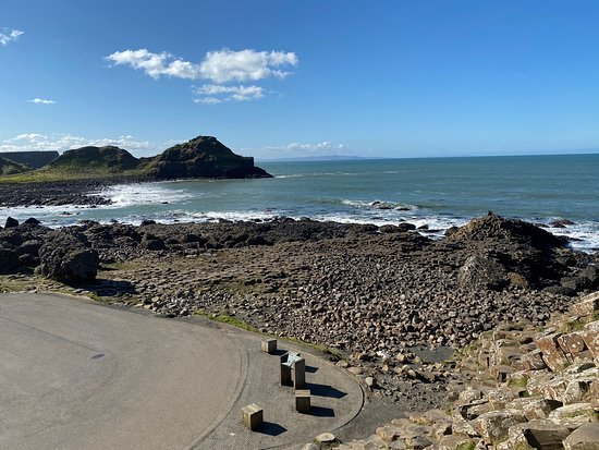 Giants Causeway Experience