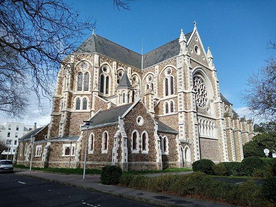 Eglise de Saint Nazaire