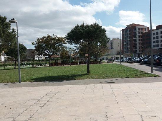 Parque Urbano da Romeira