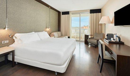 NH Alicante, hoteles en Alicante
