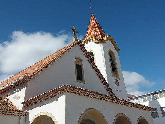Igreja Matriz do Carregado