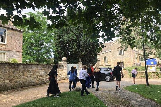 Luxus Downton Abbey Experience mit...