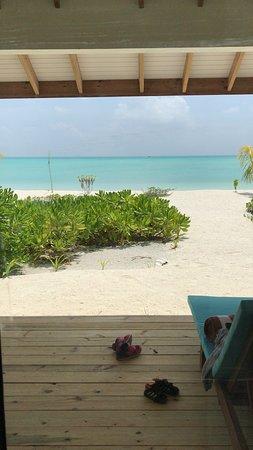 Addu Atoll: LAto Laguna
