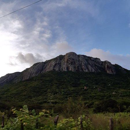 Itapage: Pedra da Caveira