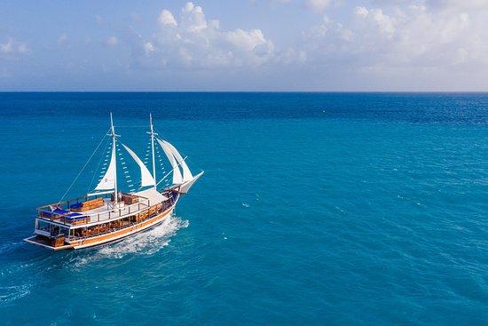 Spirit of St Maarten