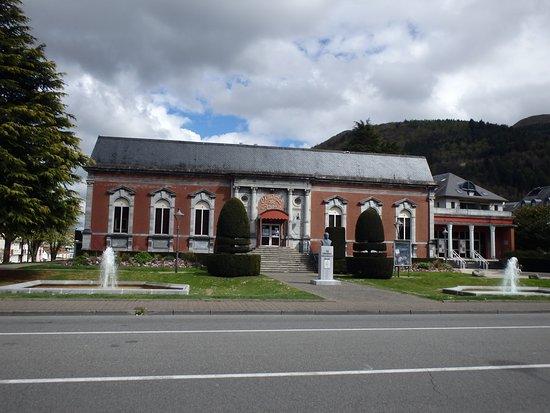 Cinema Le Palais