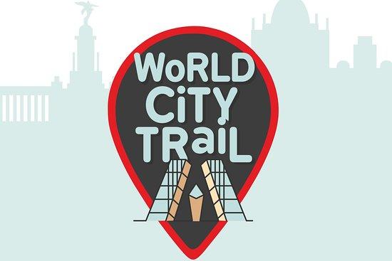 WorldCityTrail - Madrid