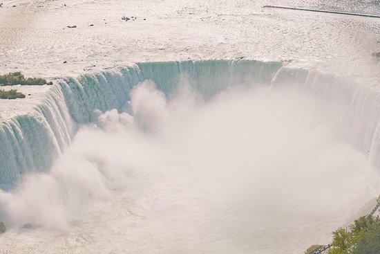 A melhor excursão pelas Cataratas do...
