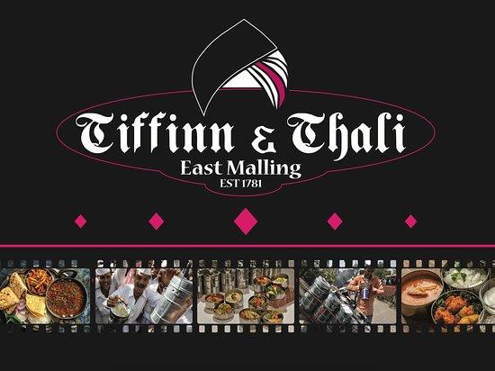 East Malling, UK: Brand...
