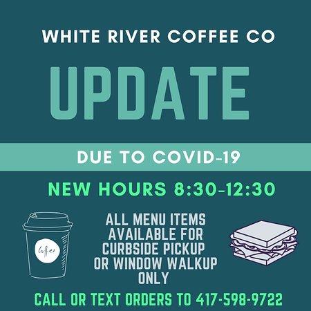Rockaway Beach, MO: Update due to COVID-19