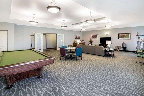 Dumas, TX: Meeting Room