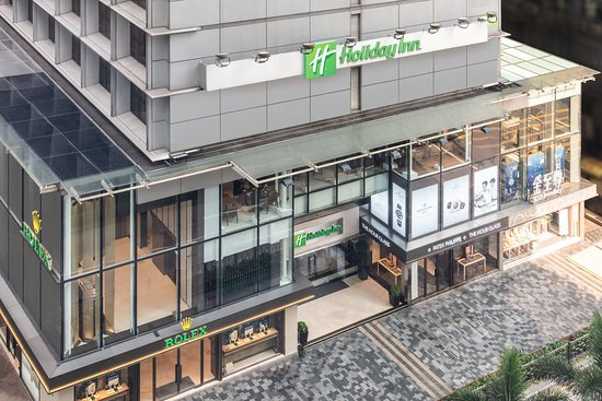 Holiday Inn Golden Mile Hong Kong Hotel
