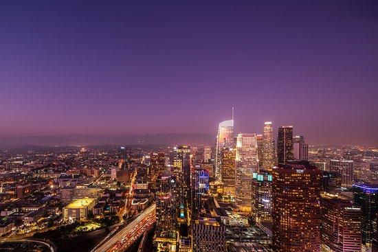 洛杉磯麗思卡爾頓酒店