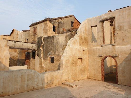 Jinsha, Kinmen: 沙美摩洛哥