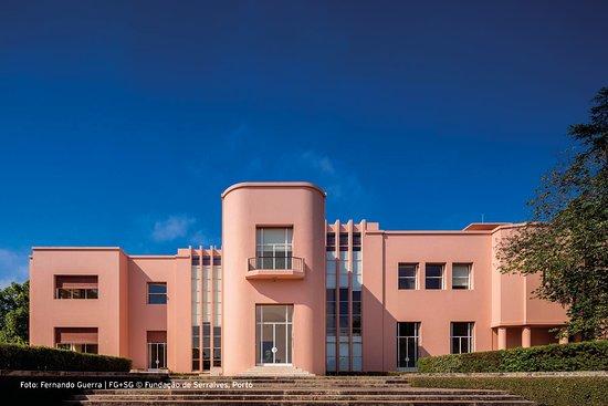 Muzeum Serralves