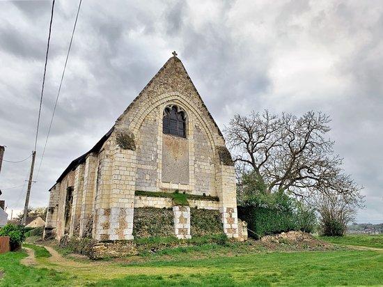 Ancienne église Saint-Pierre