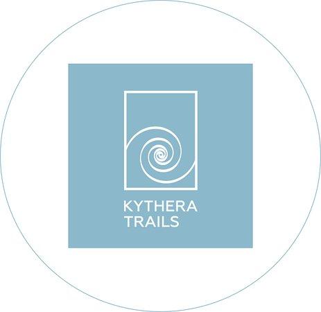 Λιβάδι, Ελλάδα: Kythera Trails Logo
