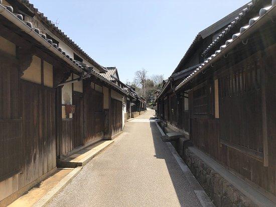 Kasashima Juyodentoteki Kenzobutsugun Hozonchiku